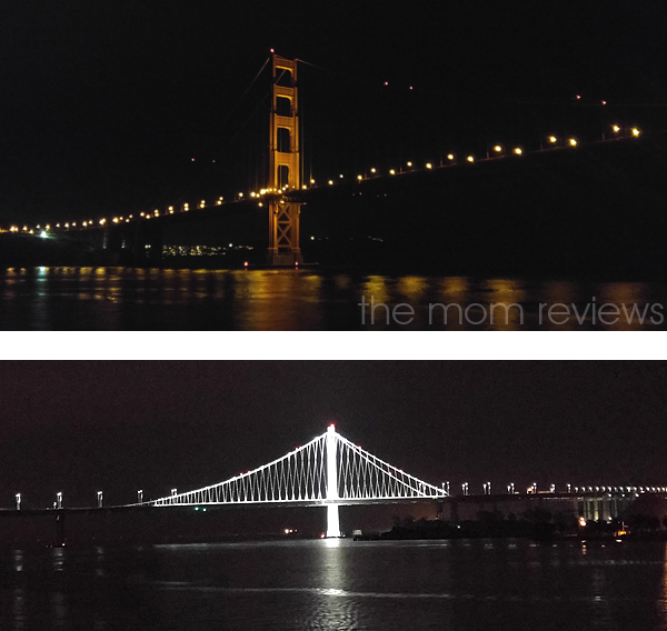 Holiday Dinner Cruise on the Hornblower, San Francisco
