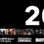 2016 Walt Disney Studios Motion Pictures Slate + Trailers