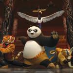 Kung Fu Panda 1 and 2 Re-released: Fun Printables #PandaInsiders