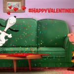 The Peanuts Movie Valentines #PeanutsInsiders