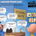 The Peanuts Movie Printables #PeanutsInsiders