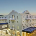 The Clement Monterey: A Luxurious Ocean Front Hotel on Cannery Row