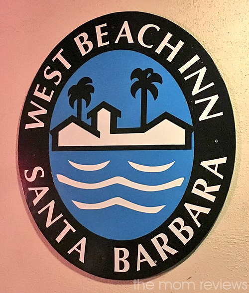 West Beach Inn, Santa Barbara