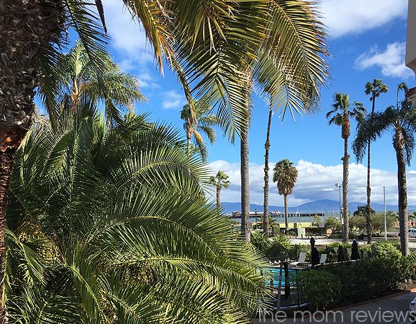 West Beach Inn, Santa Barbara