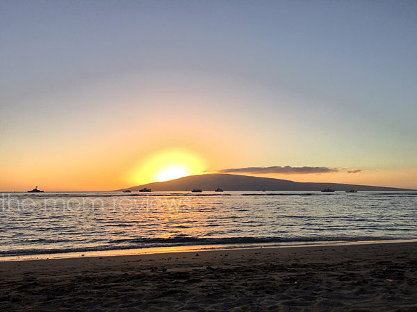 My Favorite Maui Vacation Photos
