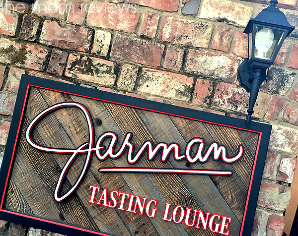 Jarman Tasting Lounge Carmel Valley