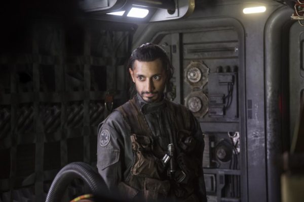 new trailer for ROGUE ONE: A STAR WARS STORY
