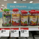 Filling the Gap with Nature Made® KIDS FIRST® Gummies #NatureMadeAtTarget #IC ad: