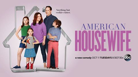 American Housewife #QueenofKatweEvent
