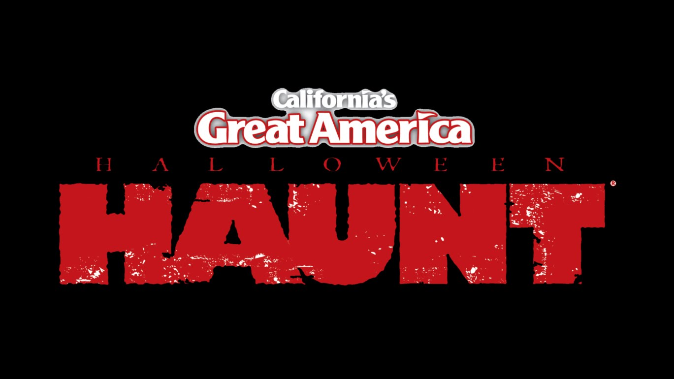 California's Great America Halloween Haunt | Jen is on a Journey