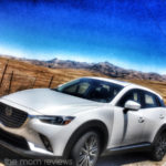 Pros and Cons of the 2016 Mazda CX-3 Grand Touring