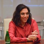 Interview with Queen Of Katwe Director Mira Nair #QueenOfKatweEvent #QueenOfKatwe