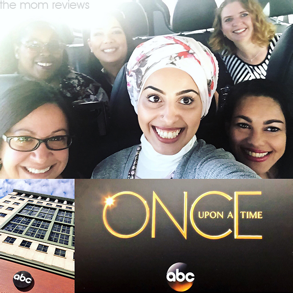 Once Upon a Time #OUAT #OnceUponaTime #ABCTVEvent