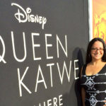 Queen Of Katwe Hollywood Premiere and After Party  #QueenOfKatweEvent #QueenOfKatwe