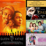 Follow Me Down the Red Carpet for the Queen Of Katwe Premiere #QueenOfKatweEvent