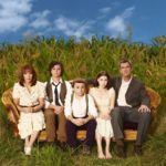 Behind the Scenes of ABC's The Middle + New Tuesday Night Lineup #TheMiddle #ABCTVEvent