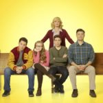 The Real O'Neals Set Visit +ABC's Spooktacular #ABCTVEvent #TheRealONeals