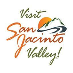 Visit San Jacinto Valley