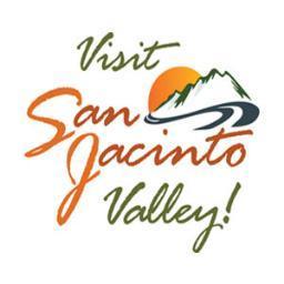 Visit San Jacinto Valley