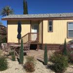 Hemet, California:  Golden Village Palms RV Resort #VisitSJV @VisitSJV