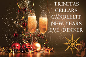 New Year's Eve in Napa