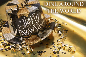 Celebrate 2017 at The Meritage Resort and Spa's New Year's Parties