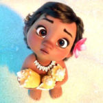 Disney's Moana Movie Review #Moana