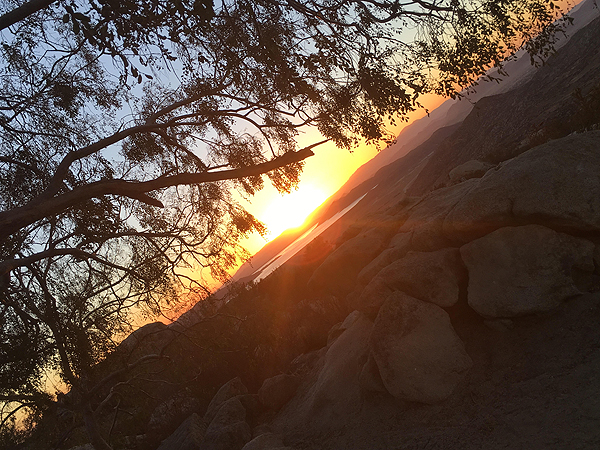 Places to Visit in the San Jacinto Valley