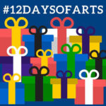San Jose Arts Partners Hold Social Media Scavenger Hunt #12DaysofArts