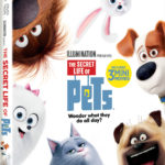 The Secret Life of Pets Review #SecretLifeofPets