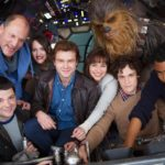 Untitled Han Solo Star Wars Story Begins Production