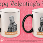 Game of Thrones Printable Valentine's Day Cards #GoTVDay @GameofThrones