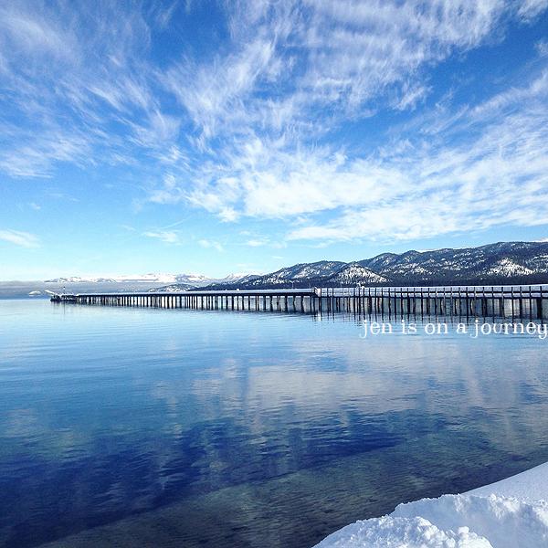 Beach Retreat and Lodge, Lake Tahoe