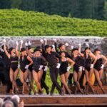 Summer in Sonoma Wine Country: Broadway Under the Stars