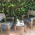 Romantic Vendange Carmel: Holman Ranch Winery Themed Room
