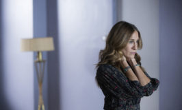 HBO's Divorce Season 1 Review {+ Giveaway}