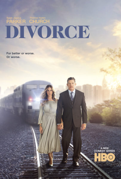 HBO's Divorce Season 1 Review