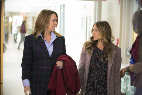 HBO's Divorce Season 1 Review