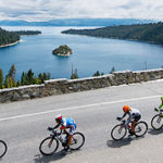 The 2017 Amgen Tour of California Women's Race will Start in Lake Tahoe
