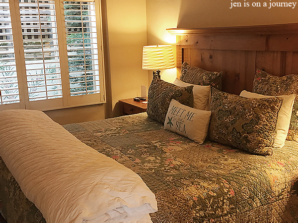 Carmel Country Inn Bed and Breakfast