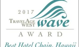 Outrigger Hotels and Resorts wins Best Hotel Chain in Hawaii, Well Deserved