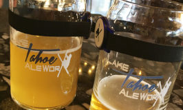 Food, Fun, and Self Serve Craft Beer at Lake Tahoe AleWorX