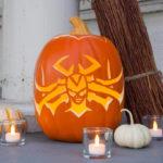 Thor: Ragnarok Hela Inspired Halloween DIY #ThorRagnarok
