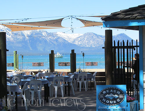 This Place Has Location Written All Over It And S Open For Brunch Lunch Dinner Views Of The Shades Blue Lake Snow Ced